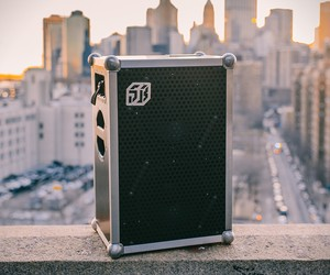 Soundboks Speaker