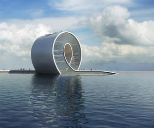 St Petersburg Pier Project