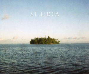 """St. Lucia - St. Lucia EP + """"We Got It Wrong"""" Video"""