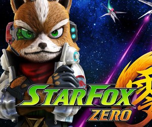 New Gameplay Trailer for Star Fox Zero