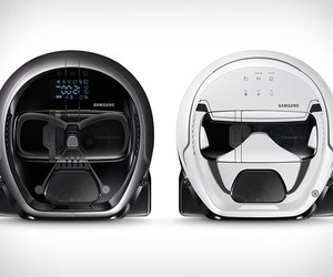 Star Wars POWERbot Vacuums