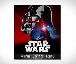 Star Wars |The Digital Movie Collection