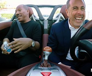 Next Season: Comedians in Cars Getting Coffee