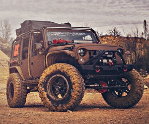 Starwood Motors Jeep Nomad