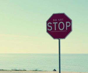 STOP Sign Typo Project