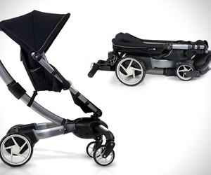 Origami Stroller