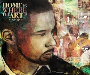 """Substantial – """"Home Is Where The Art Is"""""""