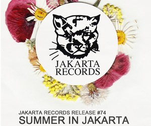 """Summer In Jakarta"" – Label-Sampler ft. Suff Daddy"