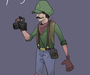If Super Mario Characters Were Hipsters