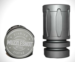 Middy Tactical Shot Glass