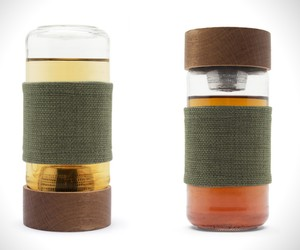 Imbue Portable Tea Vessel