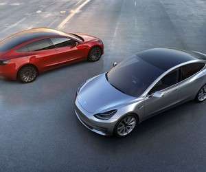 The Tesla Model 3 Will Have Ludicrous Mode