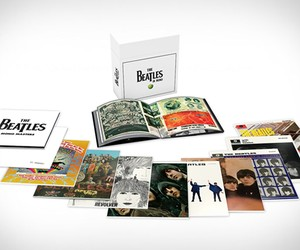 The Beatles in Mono Vinyl Box Set (Limited Edition