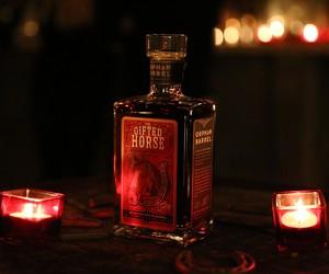 The Gift Horse Whiskey Tasting at No Vacancy LA