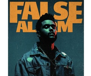 "Watch The Weeknd's New Video for ""False Alarm"""