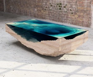 The Abyss Table