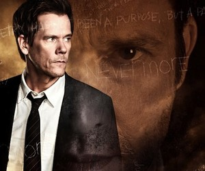 """The Following"" with Kevin Bacon - Trailer"