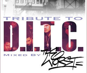 """The Worste – """"Tribute to D.I.T.C."""""""