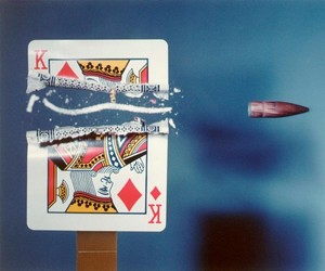 Slow Mo Photography By Harold Eugene Edgerton