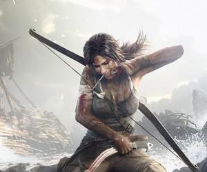 "Tomb Raider ""Crossroads"" Trailer"