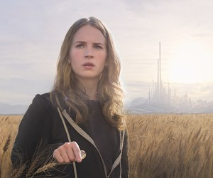 Disney's Tomorrowland Trailer #2