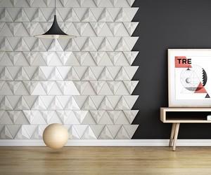 Tre Concrete Tiles