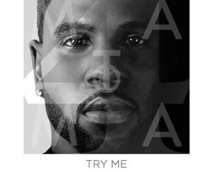 Jason Derulo - Try Me (Matoma Remix)