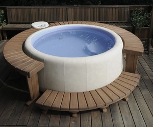 Softub Portable Hot Tub