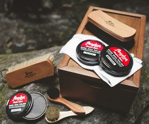 Ultimate Shoeshine Kit