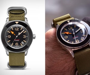 Undone Basecamp Watch