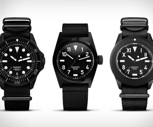 Unimatic Watches