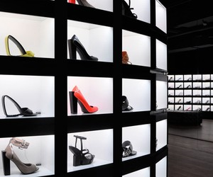 United Nude Flagship Store Opening