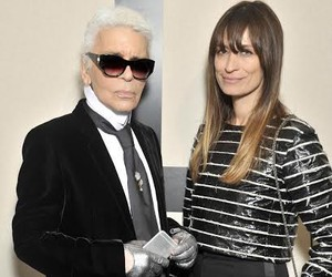 CAROLINE DE MAIGRET becomes CHANEL Ambassadress