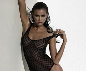 Irina Sheik | GQ Magazine