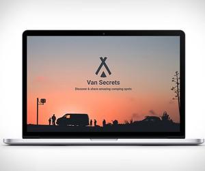 Van Secrets