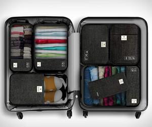 Vasco Travel Packing Cubes