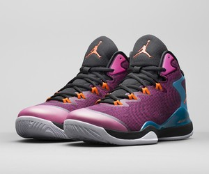 Jordan Super.Fly 3 Men's Basketball Shoe
