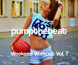 PumpTheBeat - Weekend Workout Vol. 7