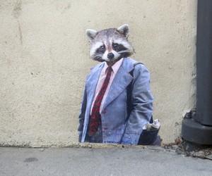 "Streetart in Williamsburg: ""Urban Jungle"""