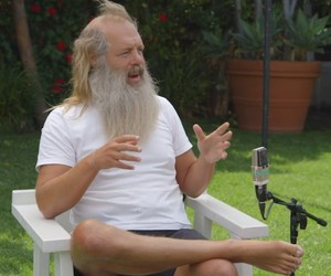 Rick Rubin Interview w/ Zane Lowe for BBC Radio 1